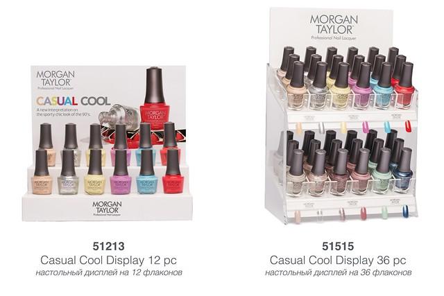 02 Morgan Taylor Casual Cool Spring 2014 Collection