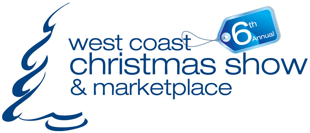 West Coast Christmas Show & Marketplace