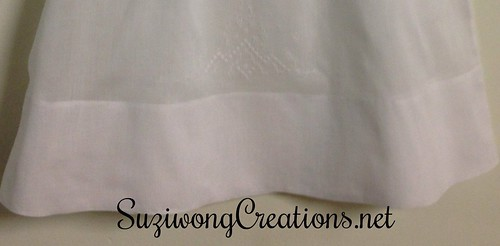 long sleeved vintage daygown 1b