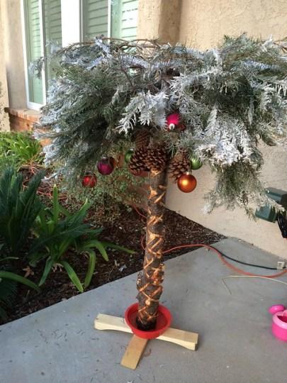 my glorious tree