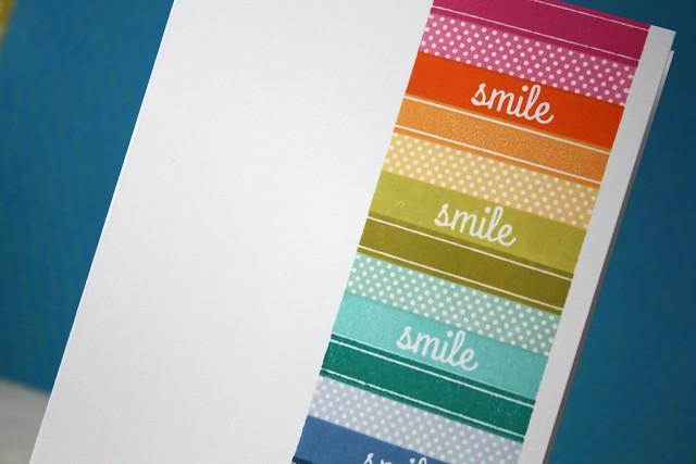 PTI~Just Smile