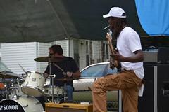 006 Al Reed Band