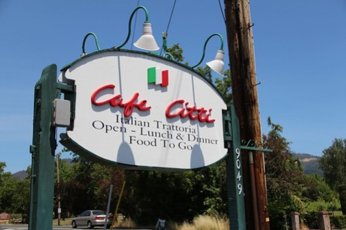 Landmark Vineyards & Cafe Citti 14
