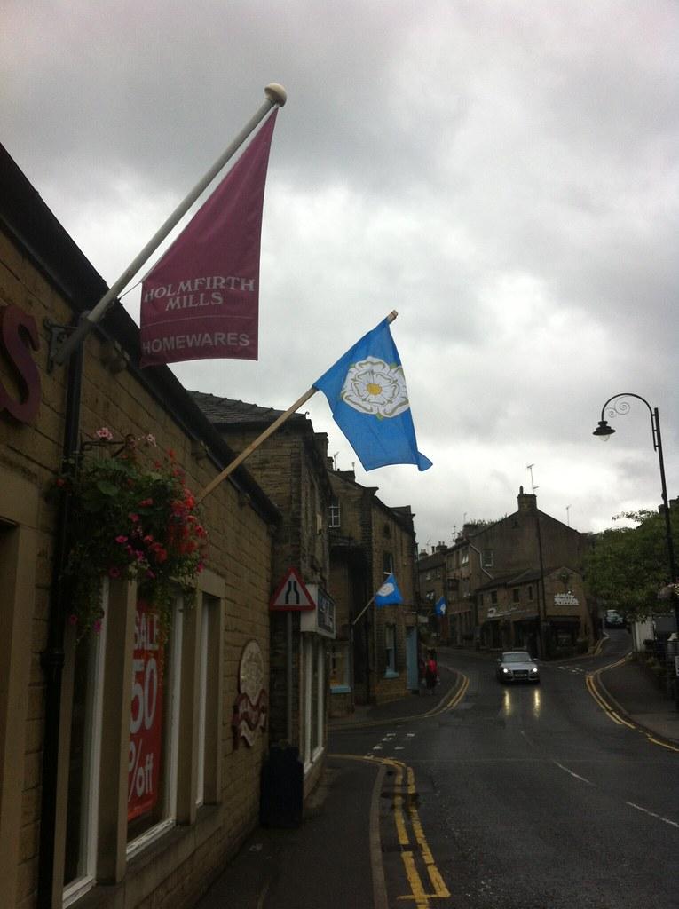 Happy Yorkshire Day!