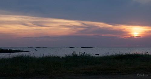 Sunset Gryteskär