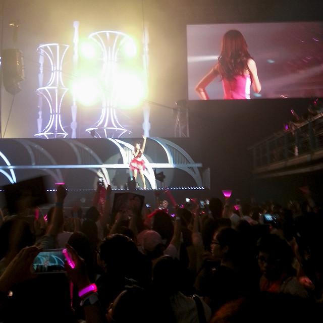 Girls Generation_Girls & Peace Live in Bangkok_25