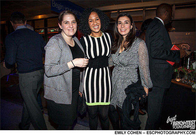Sip & Suppers @ the Newseum