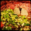 Bay leaves & fresh #Parsley leaves too for the #IrishStew w/ #Guinness