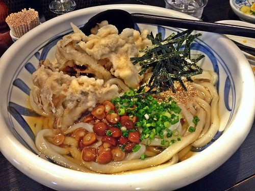 Akabane udon
