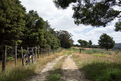 Farm Road Bike