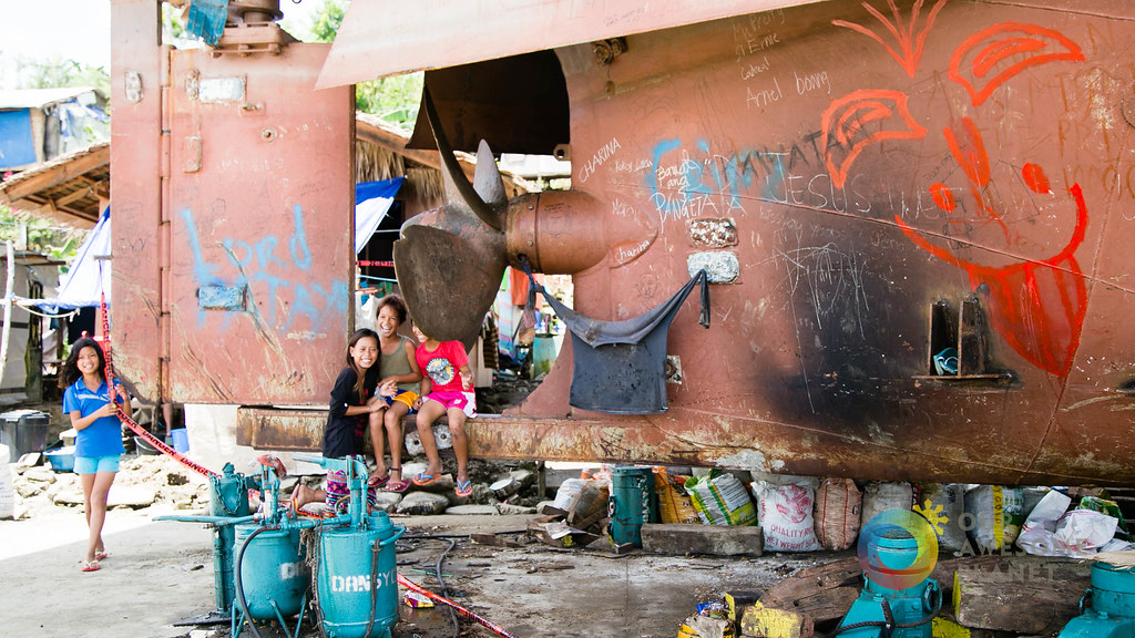 essay about typhoon yolanda in tacloban