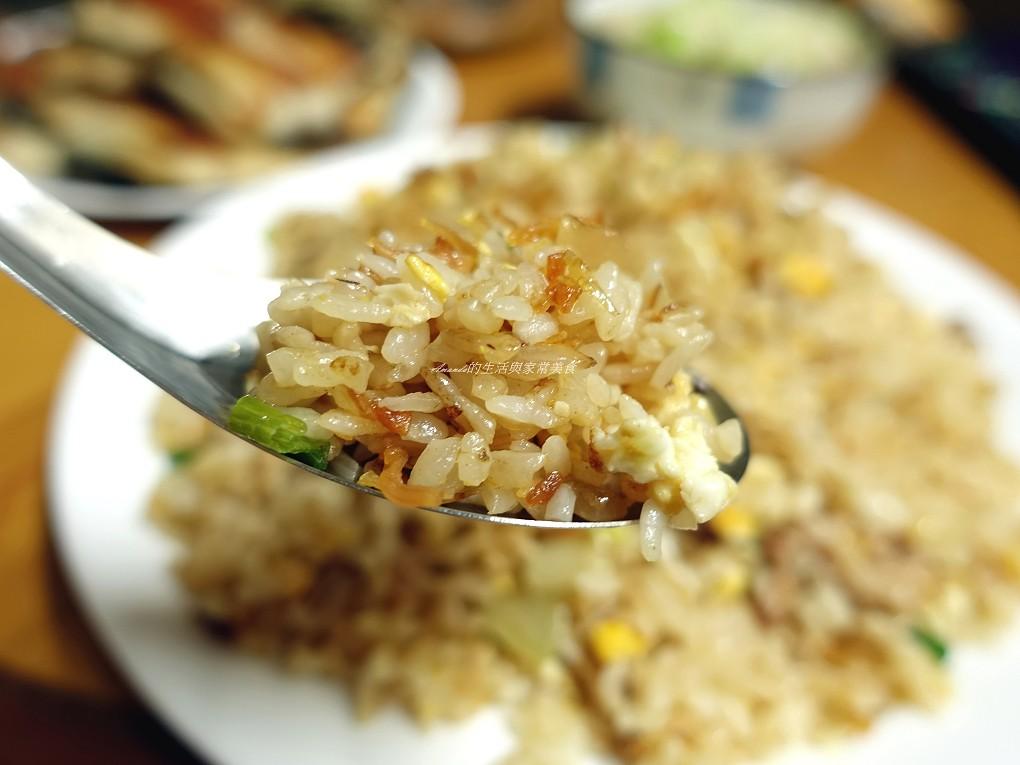 XO醬肉絲炒飯-最是鮮甜美味  XO肉絲炒飯 (1)