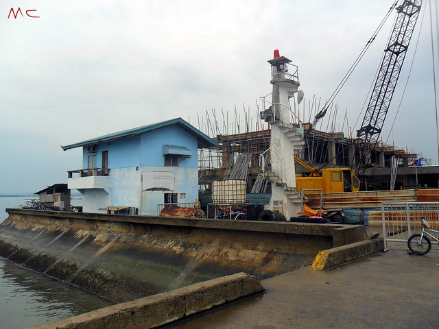 tubigon port