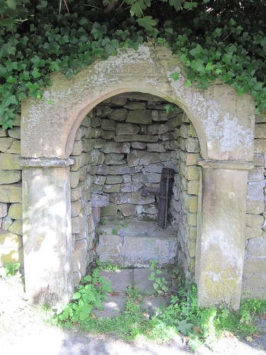 St Chad's Well, Lastingham
