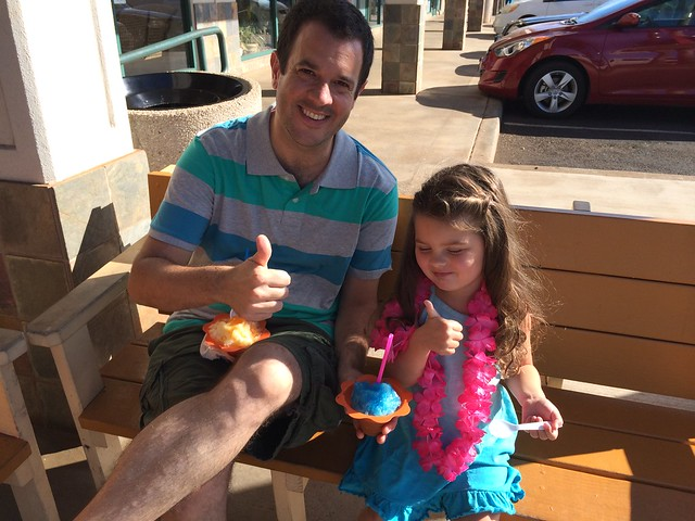 love their shave ice