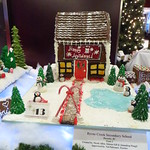 Hyatt Gingerbread House Lane 3