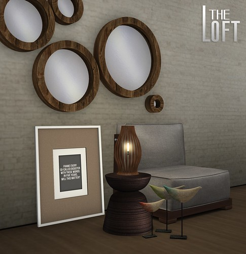 The Loft - Group Gift
