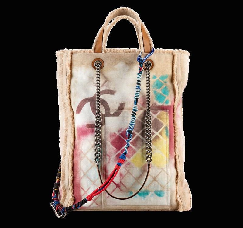 Return of the It bag
