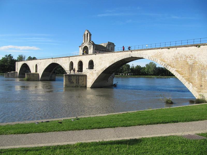 pont de lavignon