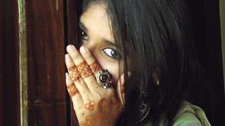 eyes reveal the things you hide..