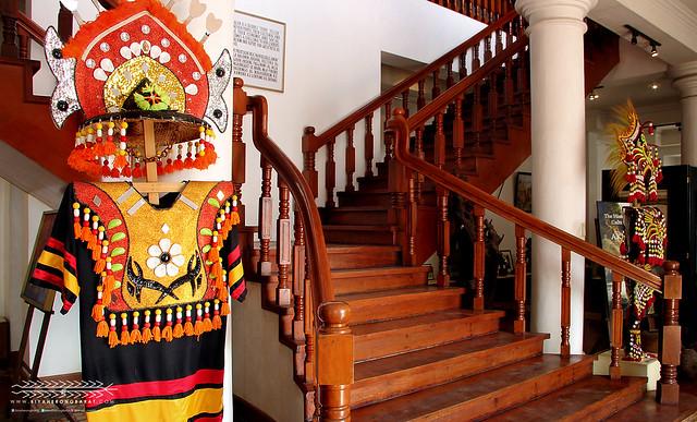 Aklan Museum Museo Ti Akean