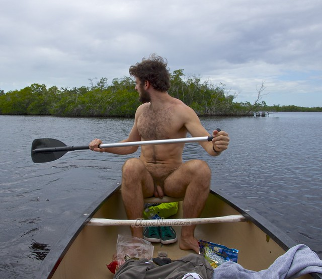 naturist 0005 Everglades, Florida, USA