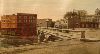Main Street Bridge with Chicora