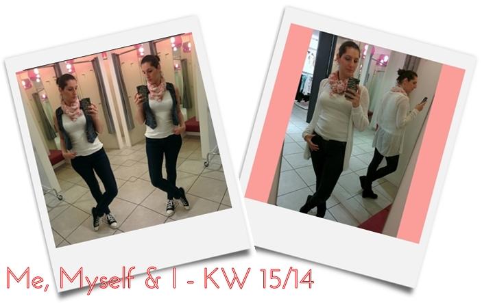 Me, Myself & I KW 15/14
