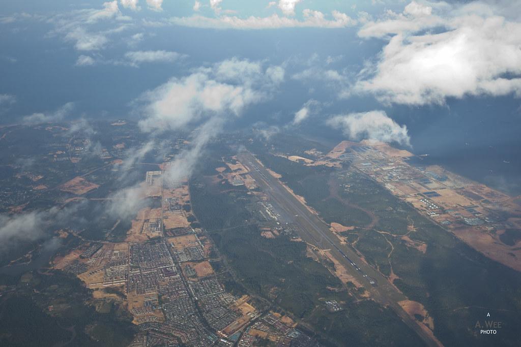 Batam's Hang Nadim Airport
