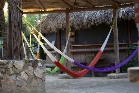 Beautiful Holbox Hostel