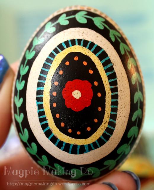 Grid Egg front
