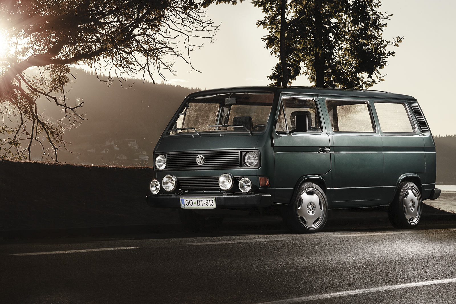 Images About Vw T3