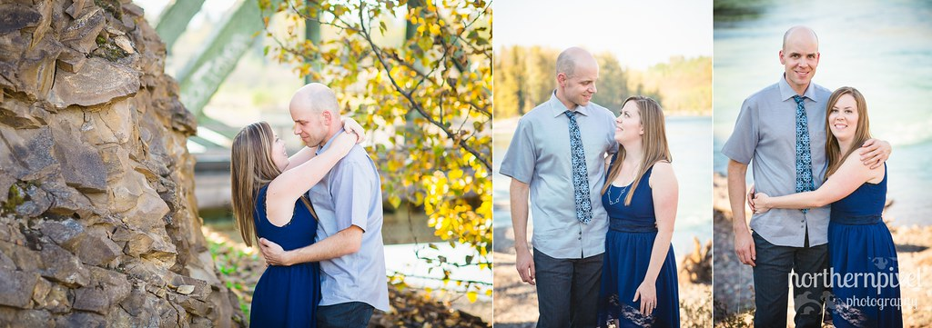 Des & Karl's Engagement Session