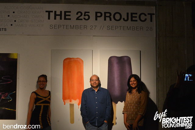 Sep 27, 2013The 25 Project - Ben Droz -11