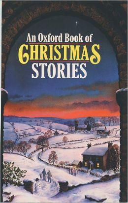 Dennis Pepper, An Oxford Book of Christmas Stories