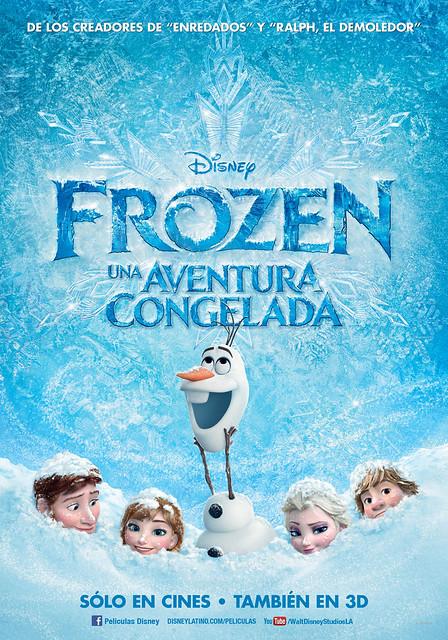 frozen-unaaventuracongelada-poster-1