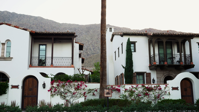 Palm Springs Architecture Tour 6