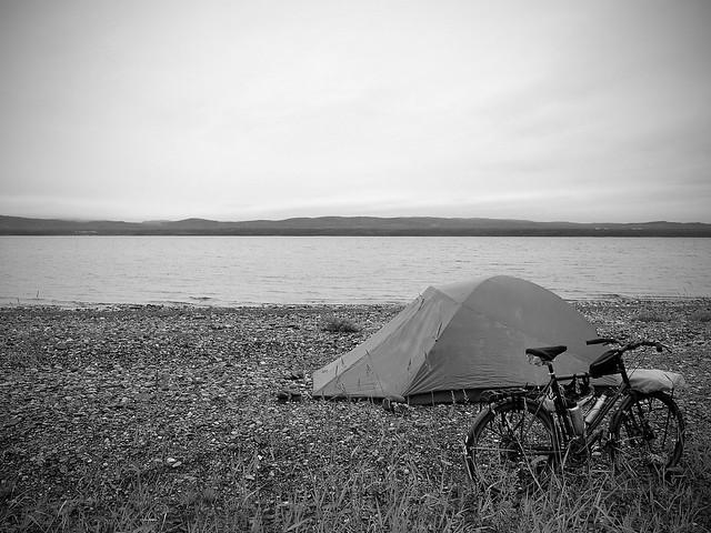 Deer Lake Camp 2
