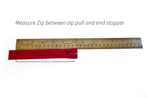 Measure Your Zip