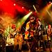 Mondo MashUp Soundsystem Release Party