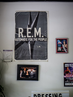 REM Automatic for the People