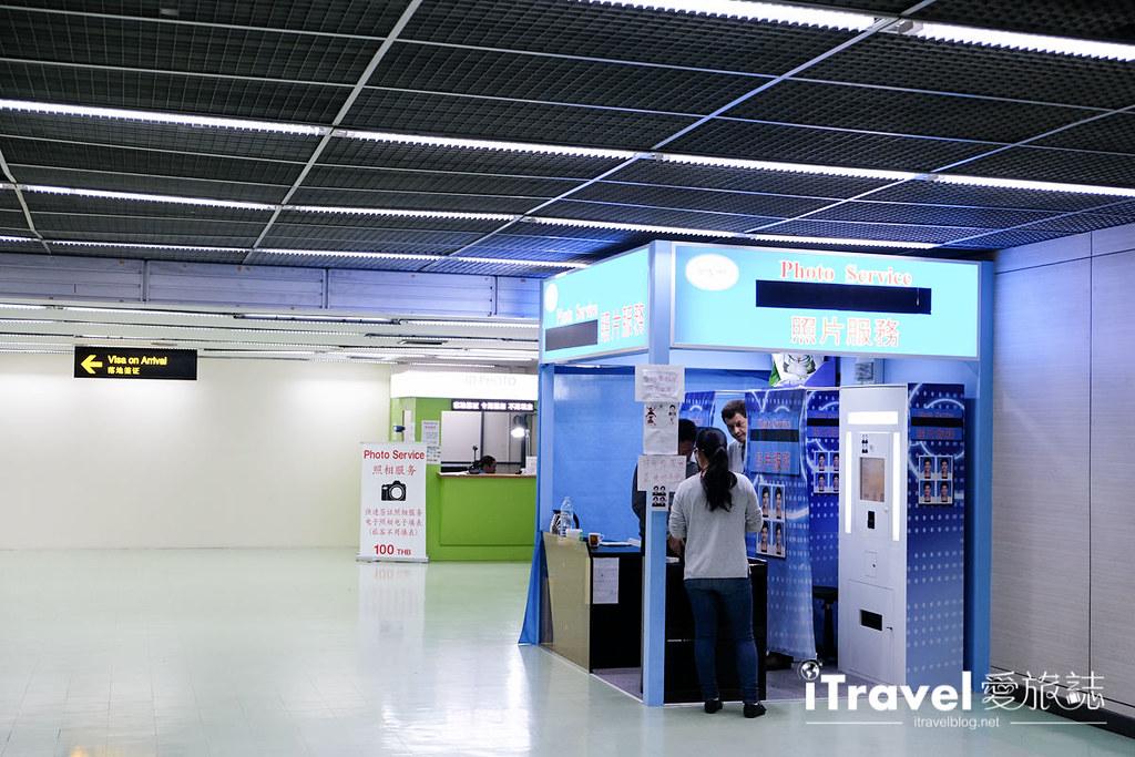 泰国入境卡填写教学 (17)