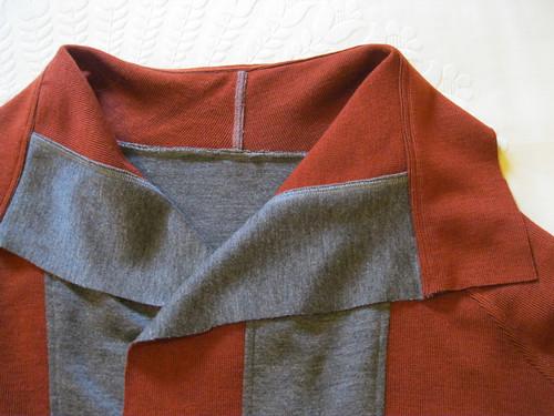 Vogue 8839 jacket