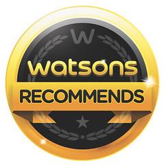 Watsons Health, Wellness & Beauty Awards 2013