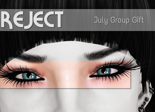 [Reject] July Group Gift