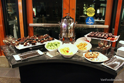 Chocolate Buffet