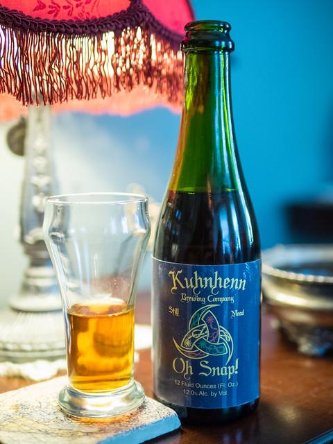 Kuhnhenn Oh Snap!