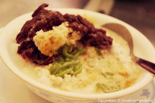 14.mum's place -Cendol with red beans RM 5.90 (2)_