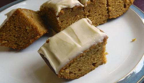 Pumpkin Cake 10