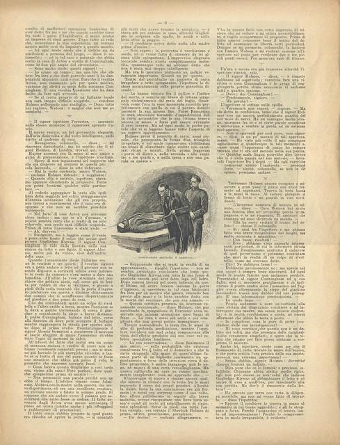 La Domenica del Corriere, Nº 23, 10 Junho 1900 - 5 by Gatochy